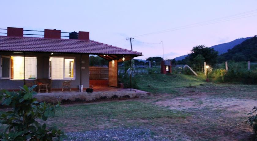 The Dense Farm Stay Topslip in coimbatore