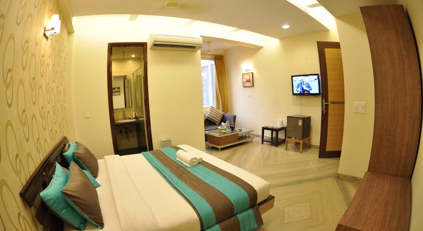 The Executive Suites in gurgaon