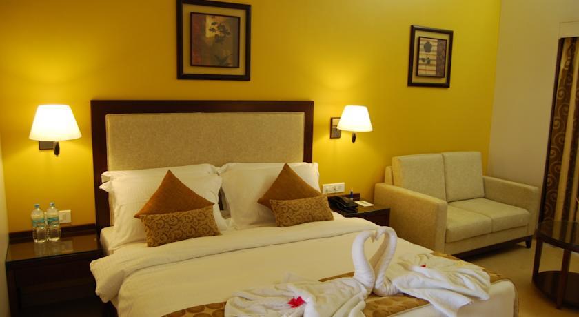 The Fern Courtyard Resort in Ratnagiri