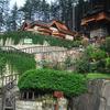 The Himalayan Village Resort in kullu