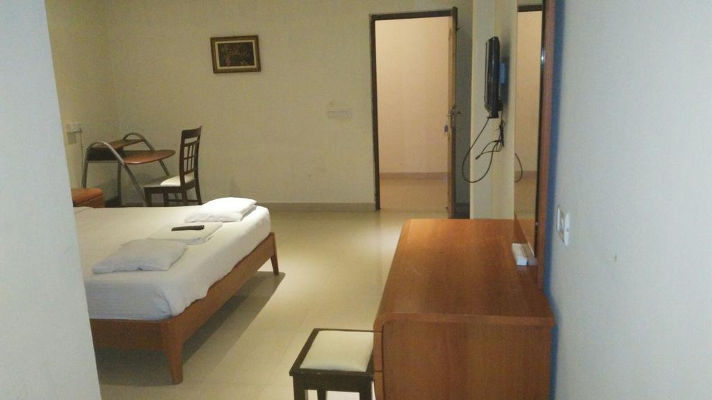 The Naagaa Residency in kanchipuram