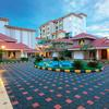 The Royale Gardens Hotel and Resorts in alappuzha