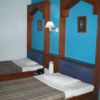 The Samdariya Hotel in jabalpur
