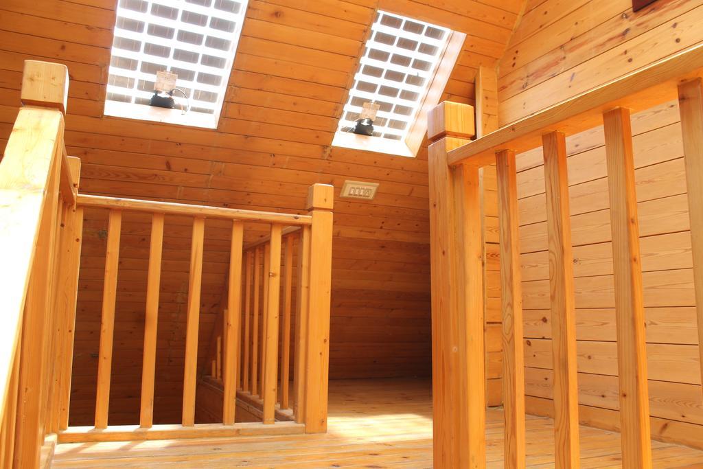 The Wooden Homestay in Kotagiri