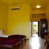 The Yellow Retreat in Mahabaleshwar