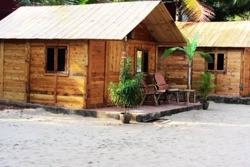 Tina Beach Resort in goa