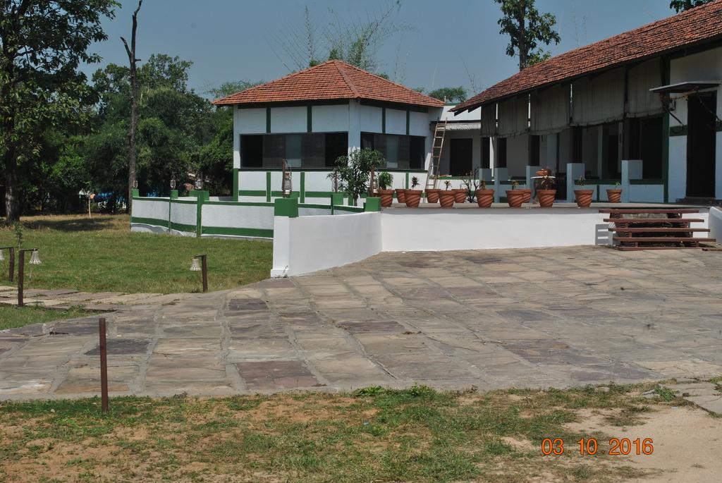 Touchwood Resort , Kanha in Mandlā