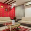 Treebo Shrimad Residency in Ahmedabad