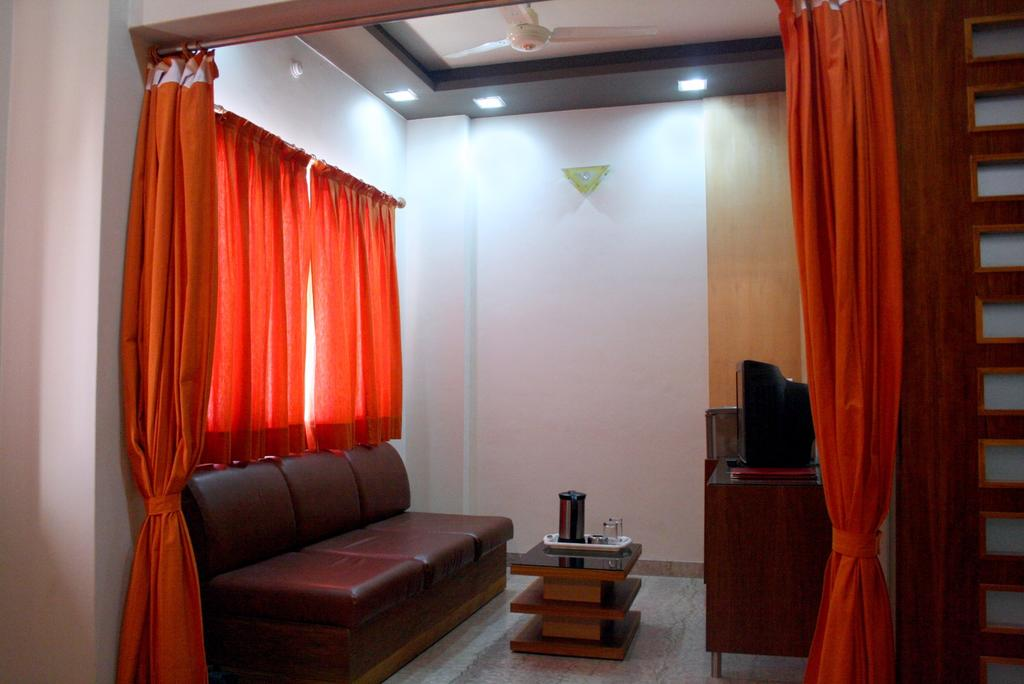 Treetop Residency in Bhuj