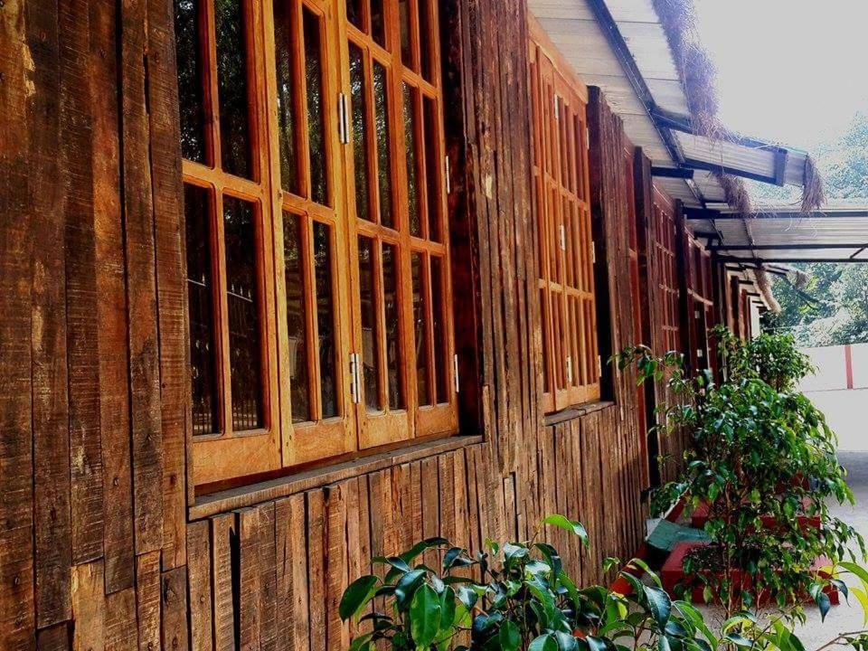 Trinis Jungle Resort in Dandeli