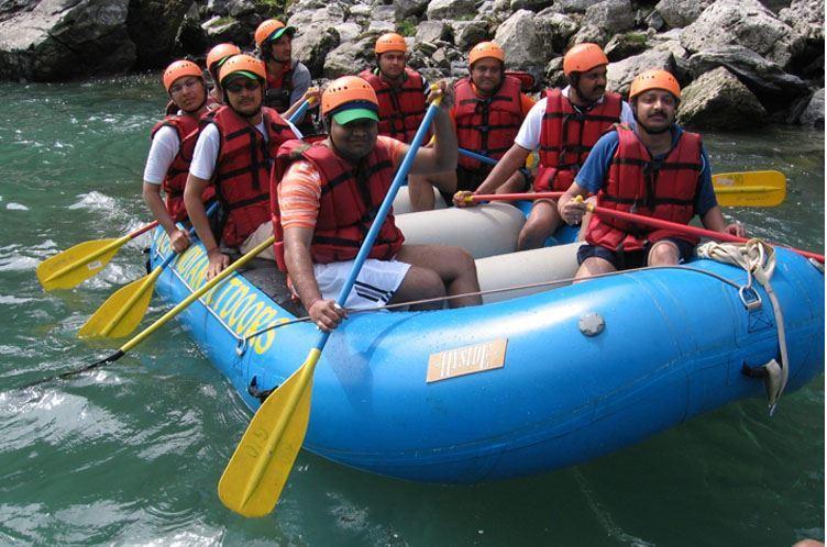 Tripvillas @ Zbac Adventure Institute Pvt Ltd in Kolād