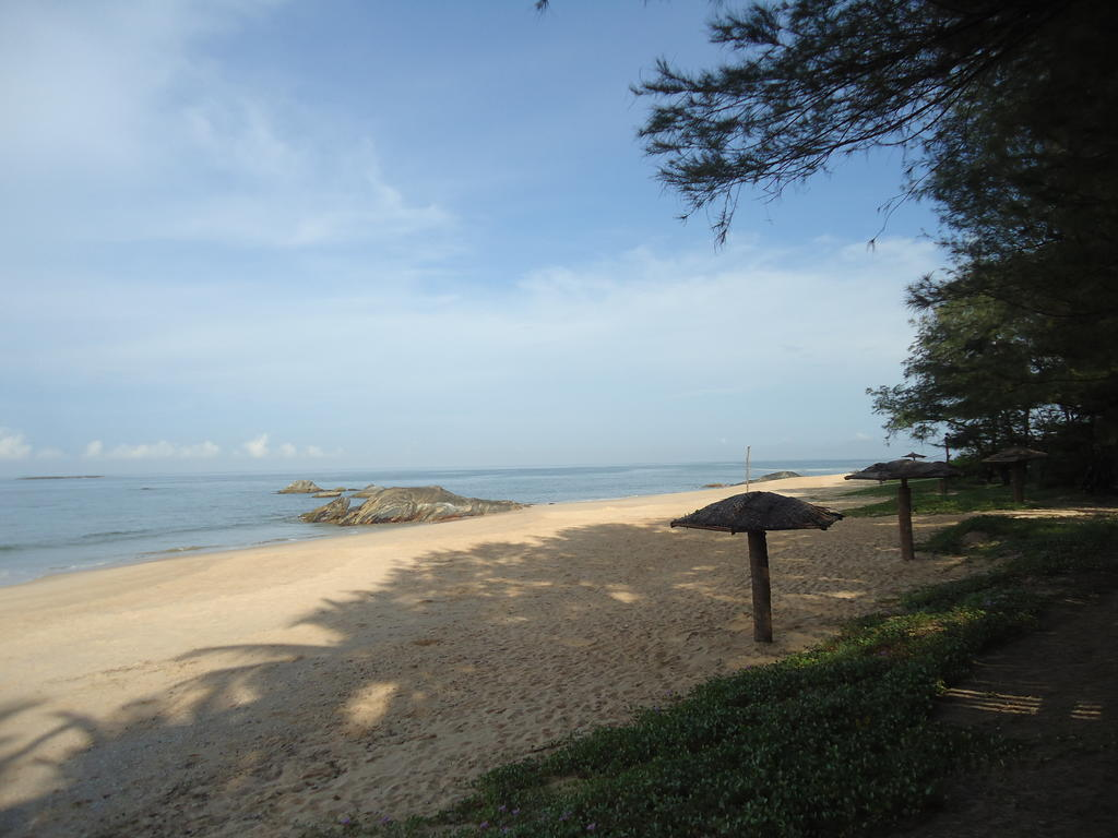Turtle Bay On Sea- A Justa Resort in kundapur