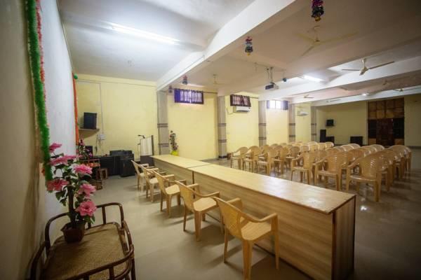 V Resorts Etranger Mhaismal in Ellora
