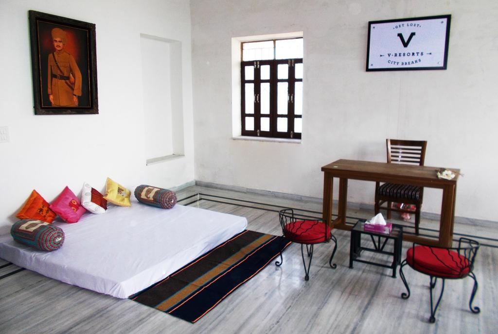 V Resorts Ganthiya in Nāgaur