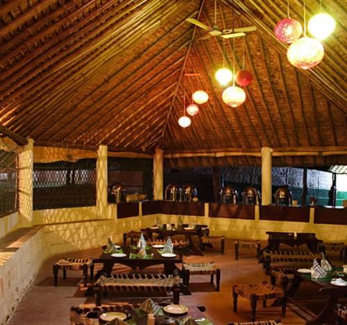 V Resorts- Kyari in Ramnagar