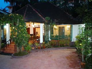 Varikatt Heritage in thiruvananthapuram