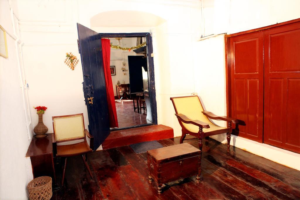 Vasco Home Stay in cochin
