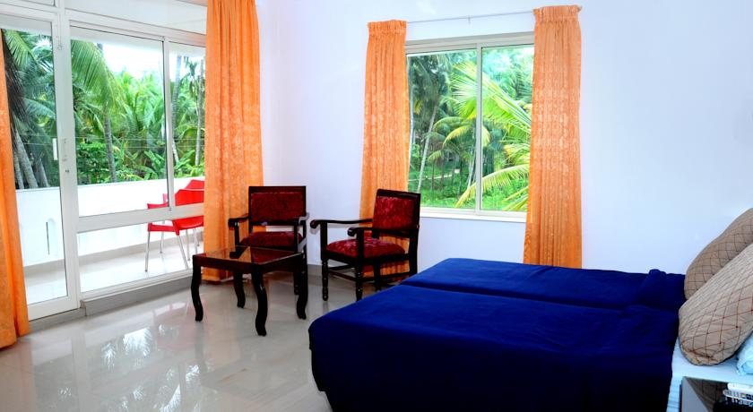 Vedanta Wake Up! By Lighthouse Beach, Kovalam in kovalam