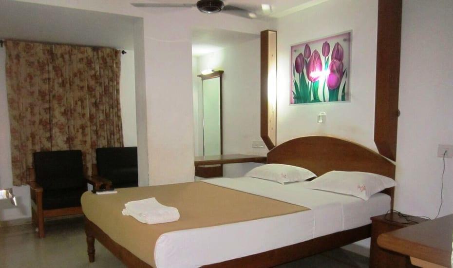VIJAISURYA HOTEL in Cuddalore