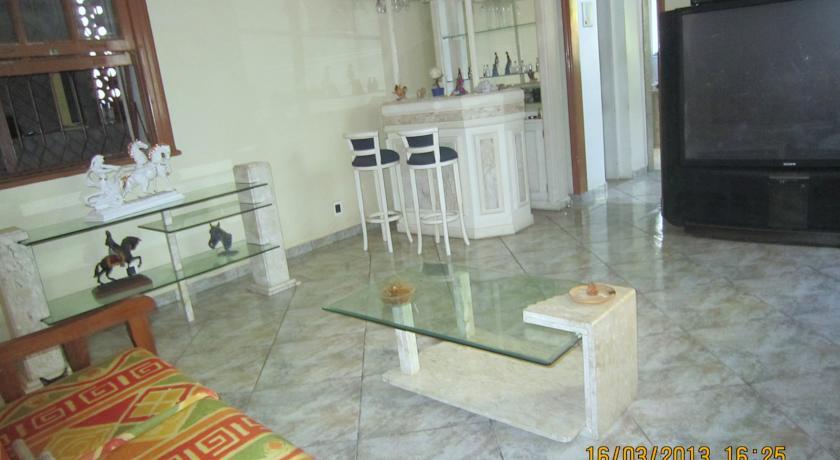 Vilma Guest House in Rio de Janeiro