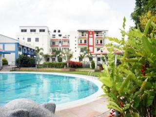 Vishal Prakruthi Resort in dundigal