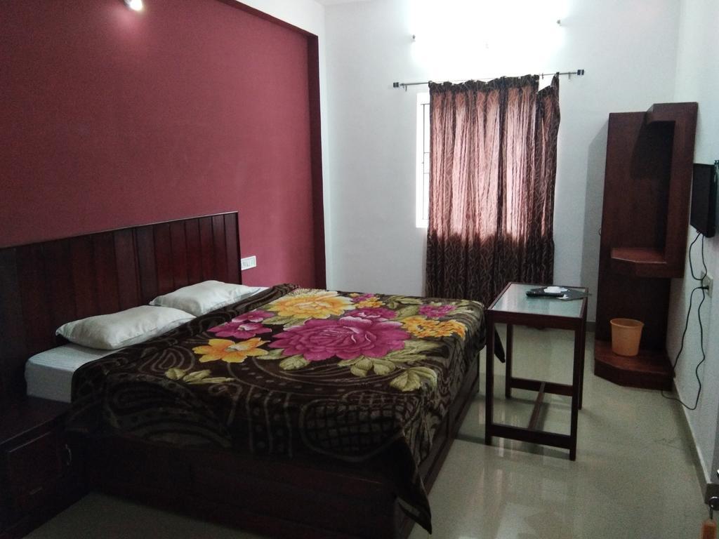 Vista Suites in Ooty