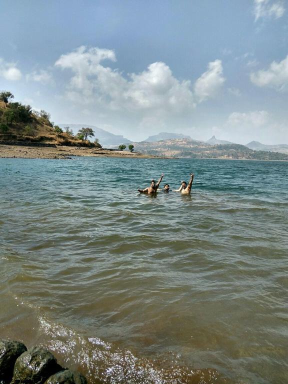 Vitasta Camps Bhandardara in Bhandardara