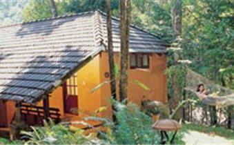 Vythiri Resort in wayanad