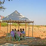 WH Royal Tents Pushkar in Pushkar
