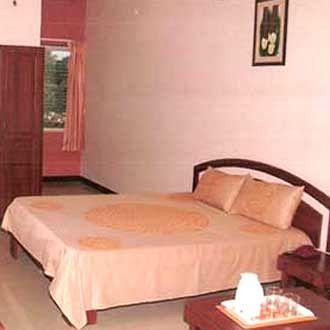Woodside Business Class Hotel in mangalore