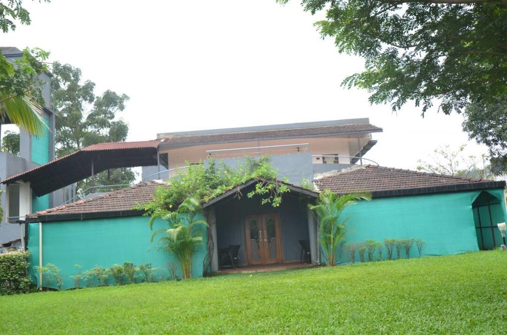 Yash Resort, Bhandardara in Bhandardara