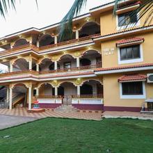 Alluring 1bhk Sojourn In Porvorim Goa in Pilerne