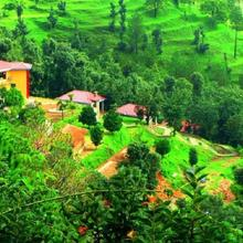 1 Bhk Cottage In Kausani Estate(bcbc), By Guesthouser in Kausani