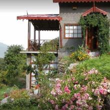 1 Bhk Cottage In Village Pangot, Budolgaon(75bf), By Guesthouser in Kota Bagh