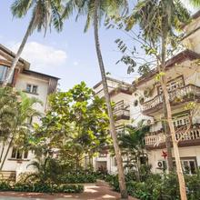 1-br Apartment In Calangute, Goa, By Guesthouser 15345 in Calangute