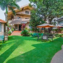 1 Br Boutique Stay In Arpora - North Goa (be5e), By Guesthouser in Parra