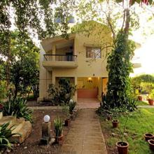 1 Br Boutique Stay In Bambohod Check Post, Sasan Gir (b281), By Guesthouser in Junagadh