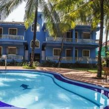 1 Br Boutique Stay In Calangute (cd69), By Guesthouser in Calangute