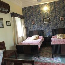 1 Br Boutique Stay In Chamanpura, Dungarpur (bca3), By Guesthouser in Dungarpur