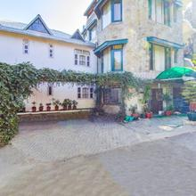 1 Br Boutique Stay In Kimmughat, Kasauli (8aaa), By Guesthouser in Baddi