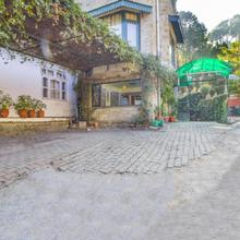 1 Br Boutique Stay In Kimmughat, Kasauli (9ac8), By Guesthouser in Baddi