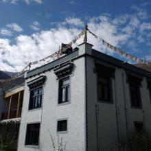 1 Br Guest House In Alchi Choskor, Alchi Gömpa (7acf), By Guesthouser in Saspul