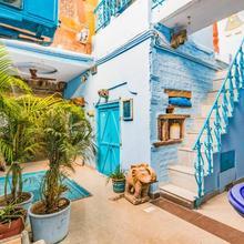 1 Br Guest House In Moti Chowk, Jodhpur (a42d), By Guesthouser in Jodhpur