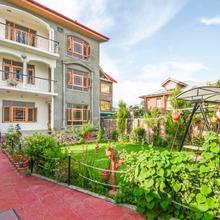 1 Br Homestay In Nageen West, Srinagar (f44e), By Guesthouser in Malarpura