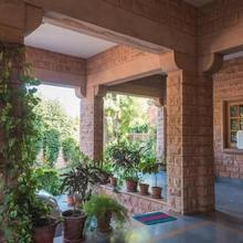 1 Br Homestay In Opp. Battle Axe House, Ratanada, Jodhpur (3d3d), By Guesthouser in Jodhpur