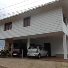 1 Br Homestay In Thulasinga Nagar, Valparai (5411), By Guesthouser in Valparai