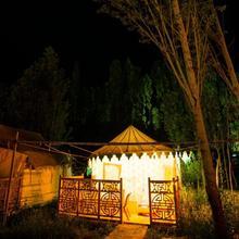 1 Br Tent In Nubra Valley, Leh (fda8), By Guesthouser in Hundar