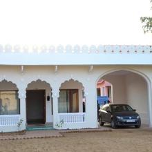1 Br Tent In Vaam Dev Road, Pushkar (cf65), By Guesthouser in Ajmer