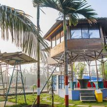 1 Br Tree House In Akshi, Alibag (70f1), By Guesthouser in Alibag
