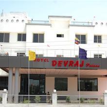 Hotel Devraj Palace in Maheshwar